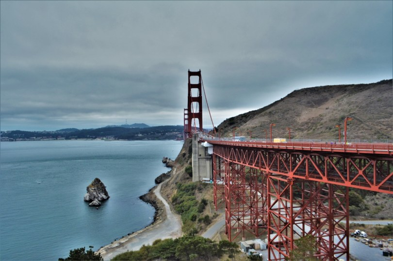 San Francisco California - best 15 places on the Pacific Coast