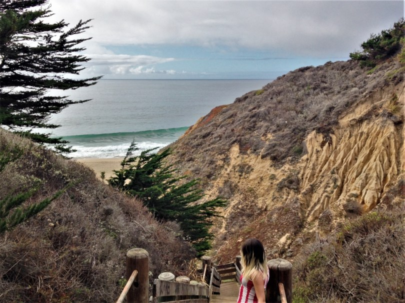 Montara Beach California - best 15 places on the Pacific Coast