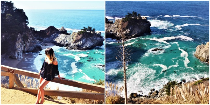 best stops along pacific coast highway