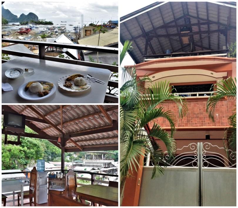 Milangrace Inn El Nido Palawan Philippines