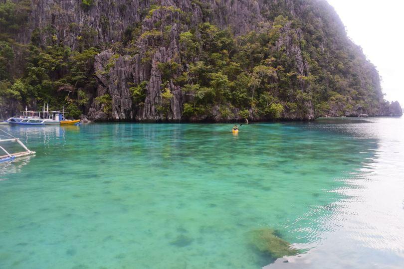 Coron Philippines Ultimate Tour