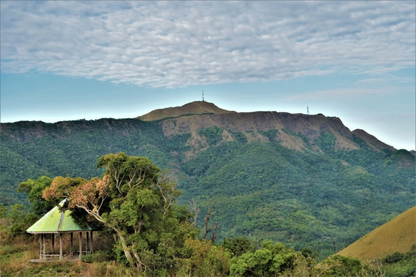 Mount Tapyas Coron Palawan Philippines