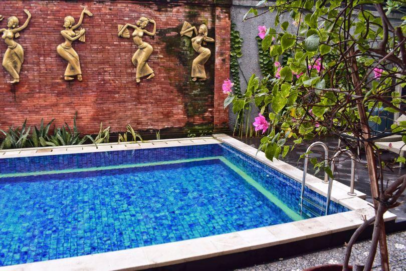 Hotel Jesen Inn 2 Kuta Bali