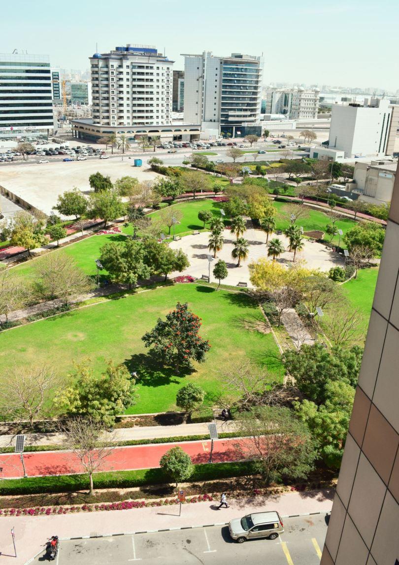 hotel Pearl City Suites Deira Dubai (14)