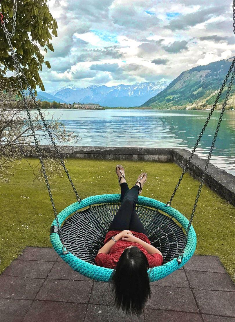 ce sa faci in Zell am See Austria