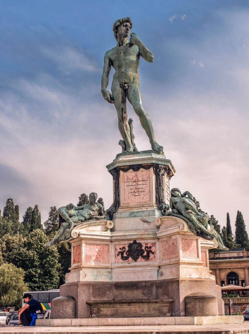 Florence Italy things to do