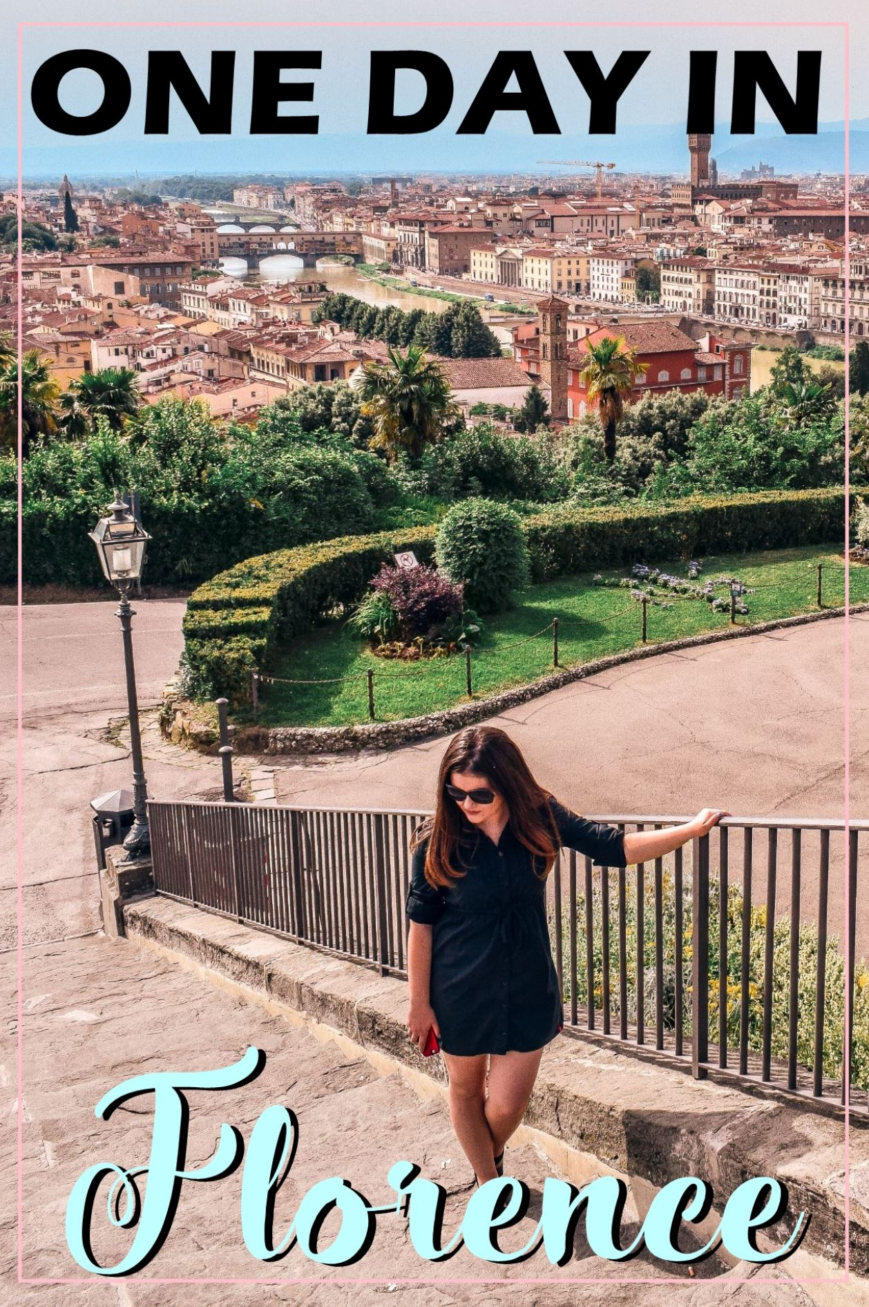 Florence Italy things to do in one day