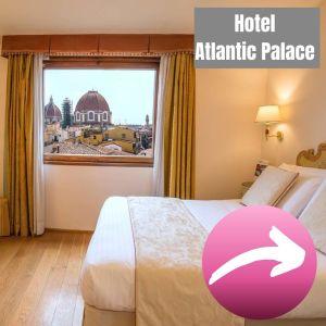 Hotel Atlantic Palace Florence