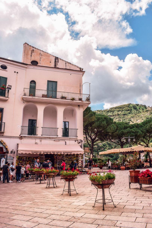Rufollo Amalfi Coast
