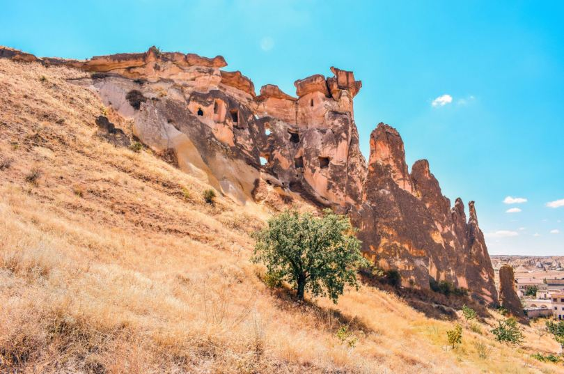 Top 15 places to visit in Cappadocia Turkey
