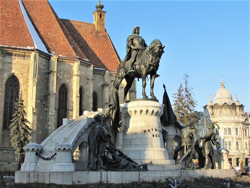 Cluj Napoca best places to visit in Romania - best places to visit in Romania