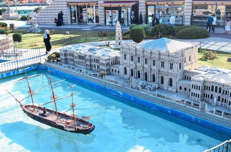 Istanbul Turkey best things to do