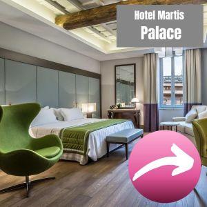 Hotel Martis Palace Rome