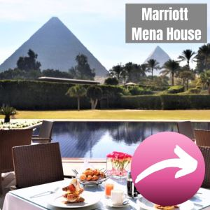 Marriott Mena House