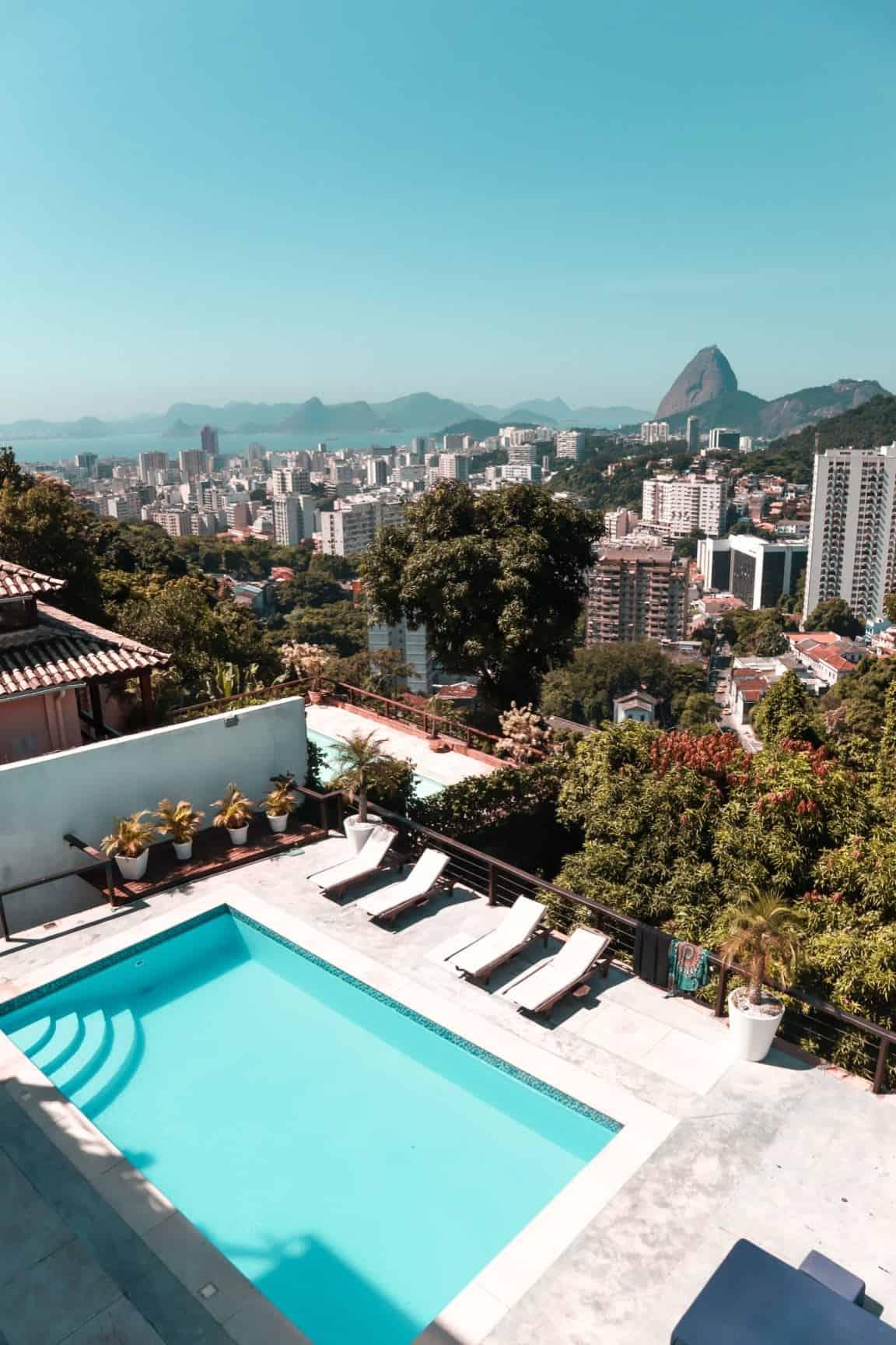 top things to do in Rio de Janeiro