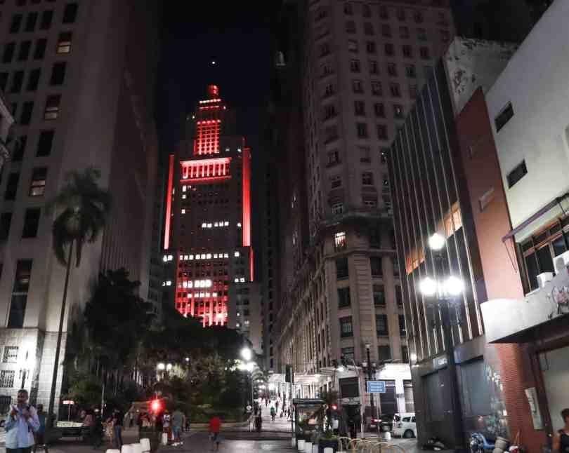 Altino Arantes Sao Paulo