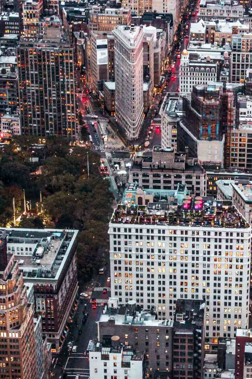 instagrammable places in new york