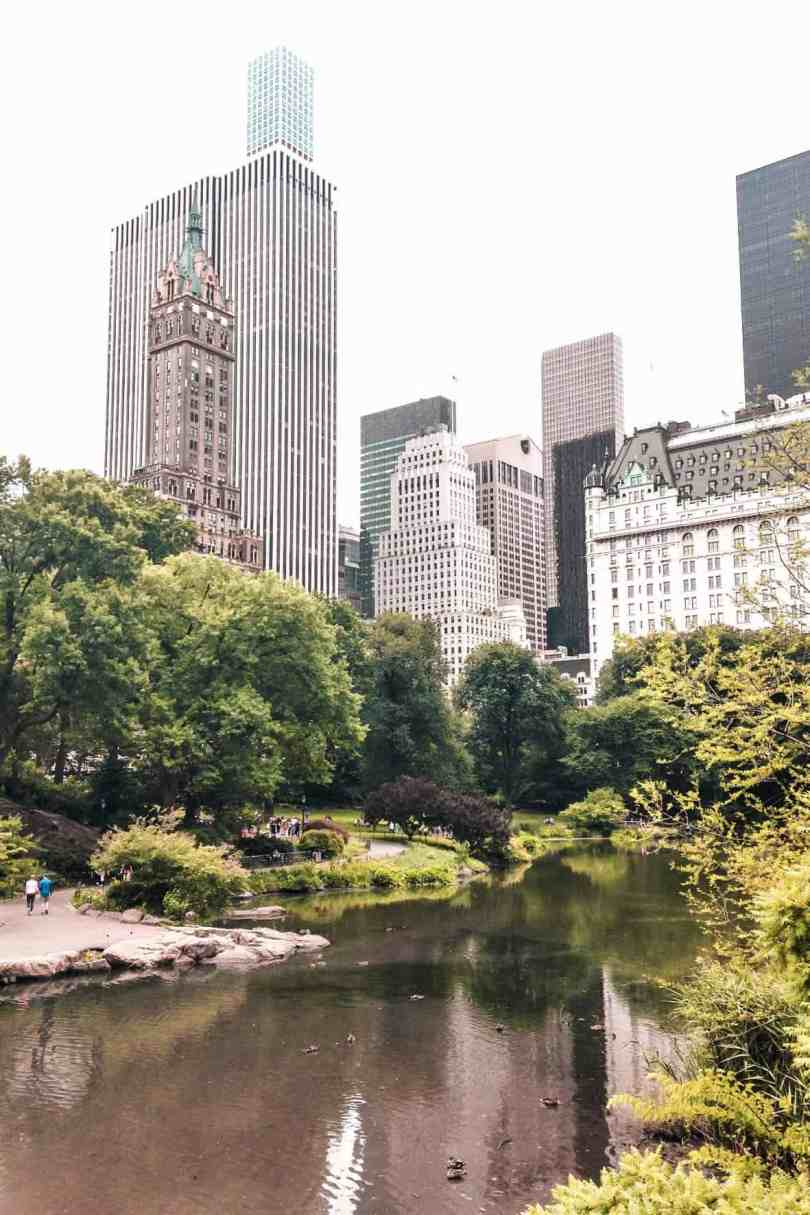 most instagrammable places in new york city