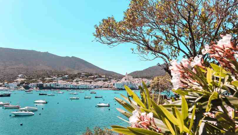 Cadaques Costa Brava Spain | things to do in Spain | most beautiful cities in Spain | best places in spain