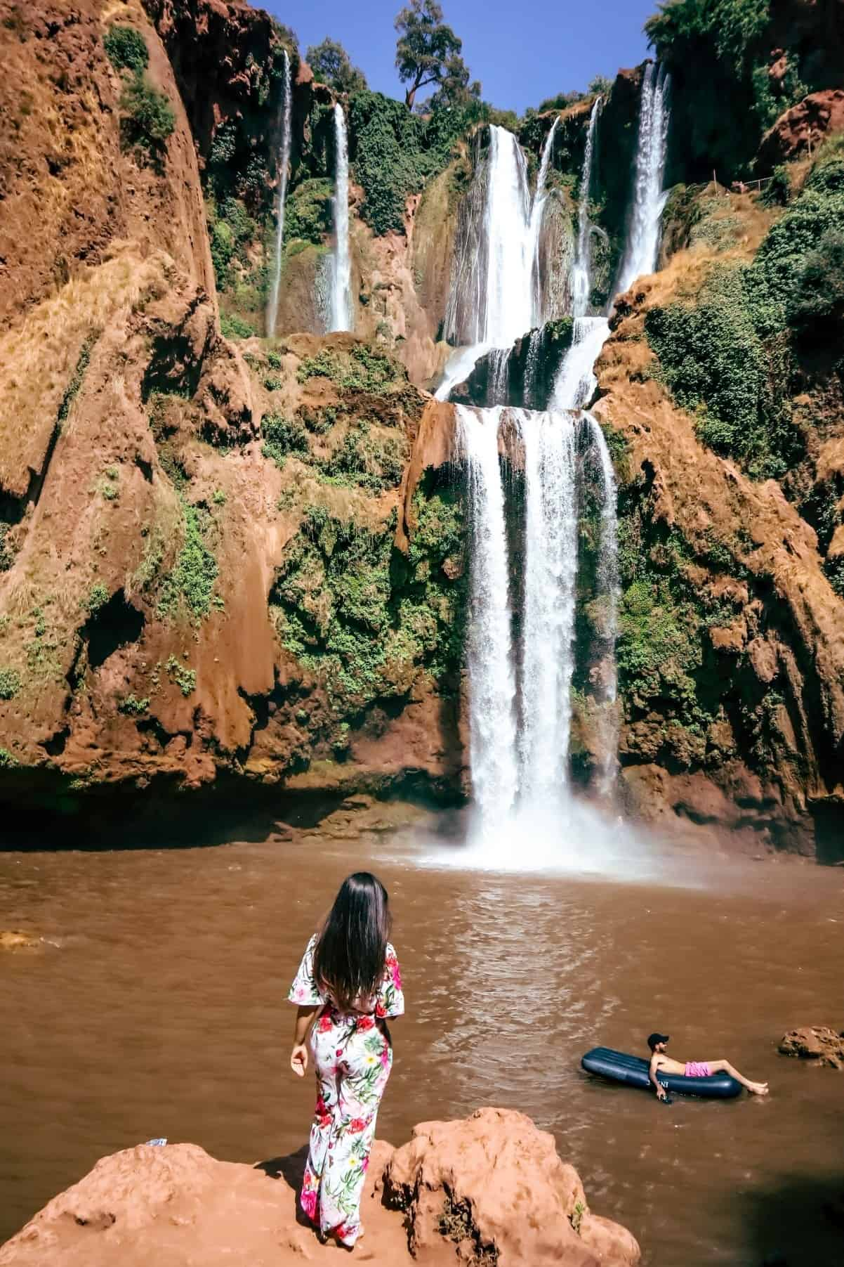10-day morocco itinerary