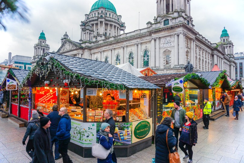 25 best european christmas markets