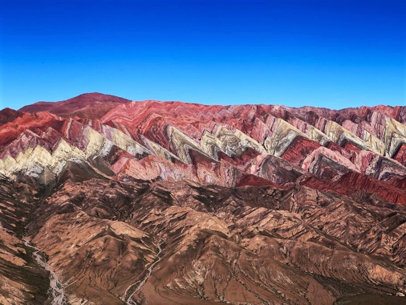 Jujuy Argentina - 20 hidden gems to visit in 2020