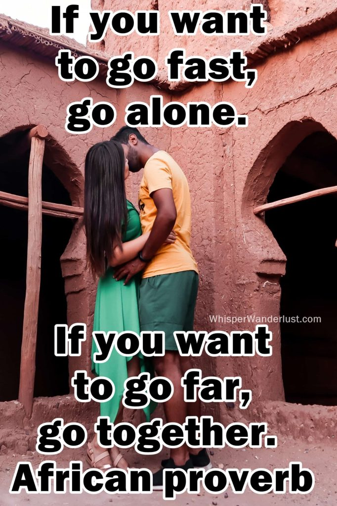 best travel quotes for couples who travel