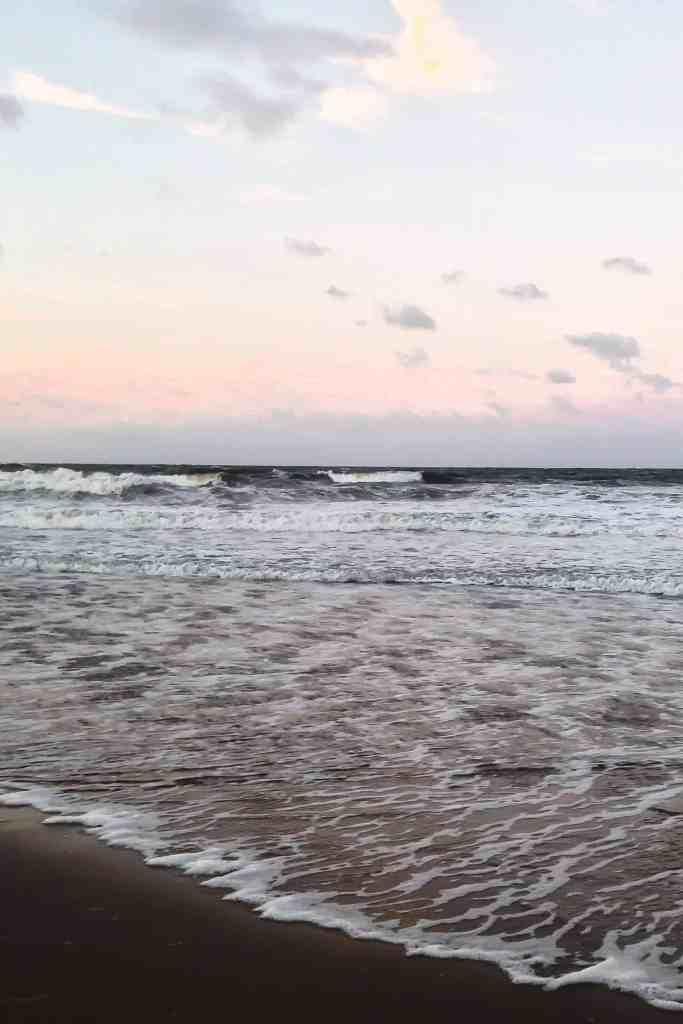 virginia beach 3 weeks east coast itinerary