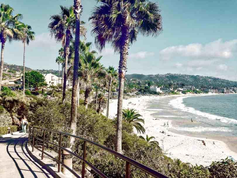 Laguna Beach Los Angeles