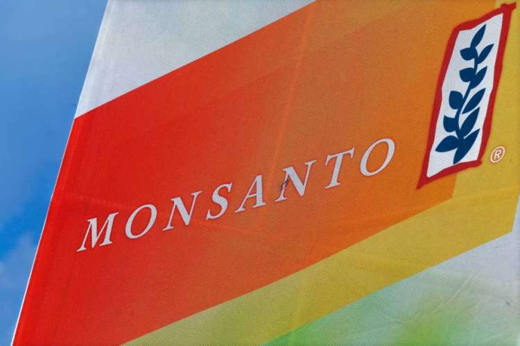 Monsanto Whistleblower