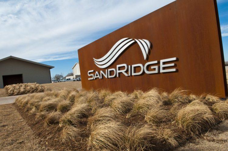 SandRidge Energy Whistleblower Awards.