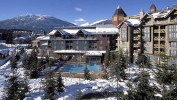 The Delta by Marriot in Whistler BC