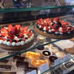 Patisserie at Pains de Papy London