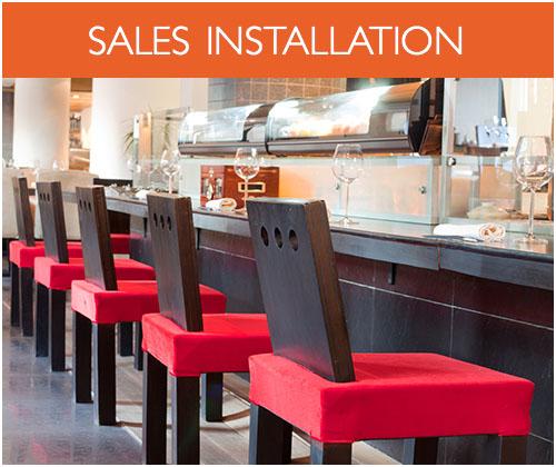 SALES INSTALLATION 500X420