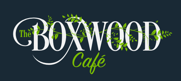 Boxwood Dark Logo