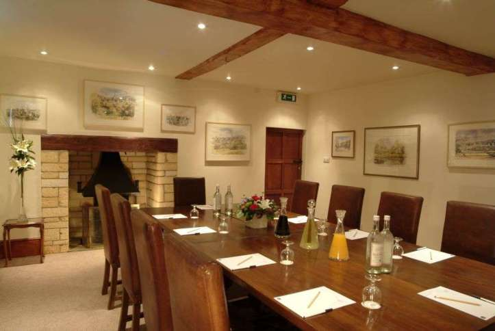 Celebrate your event at the White Hart Hotel Dorchester