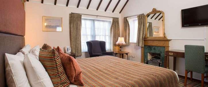 3 star Hotel in Dorchester, Premium Room