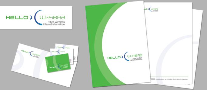 HELLO Wi-Fibra per HELLOTEL Telecomunicazioni