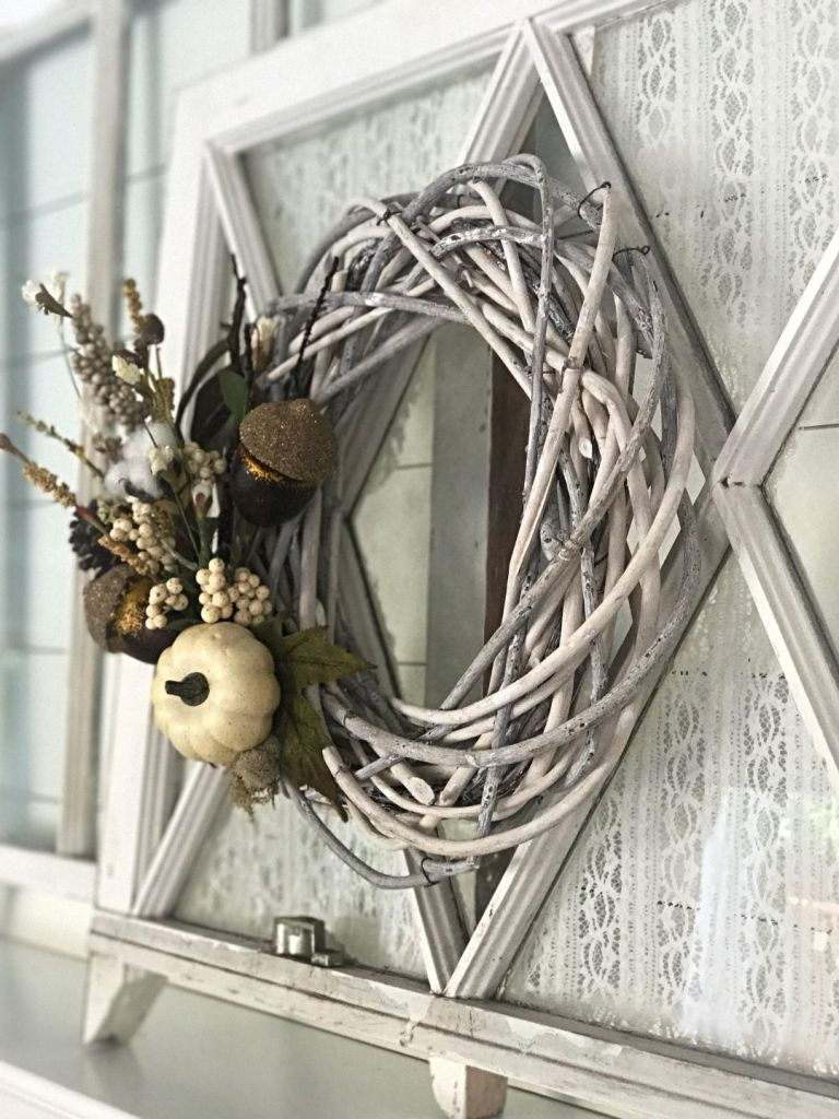 Fall Decor, Autumn Decor, Wreath