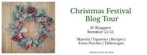 blog hop, Christmas Home Tour, Holiday Home Tour, Christmas Blog Hop, Holiday Blog Hop