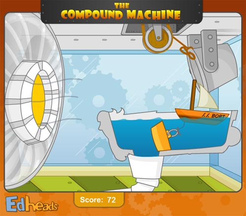 compoundmachine