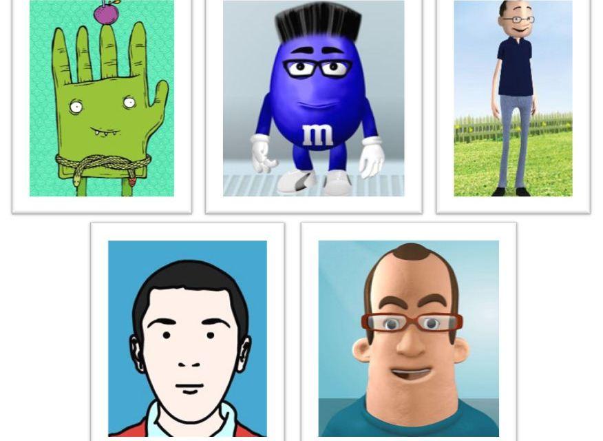 10 avatar generators for profile pictures