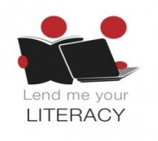 Lend me your literacy