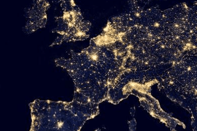 Black Marble – The Earth at Night Interactive Google Map