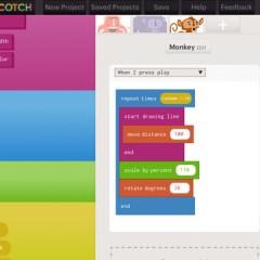 Hopscotch : Learn to Program on the iPad