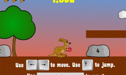 Room Recess : Educational Games for Primary Numeracy and Literacy