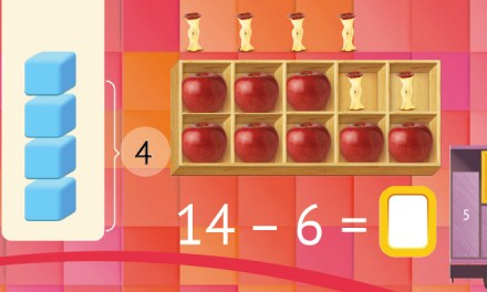 Happy Numbers – an interactive numeracy website for IWB's and tablets
