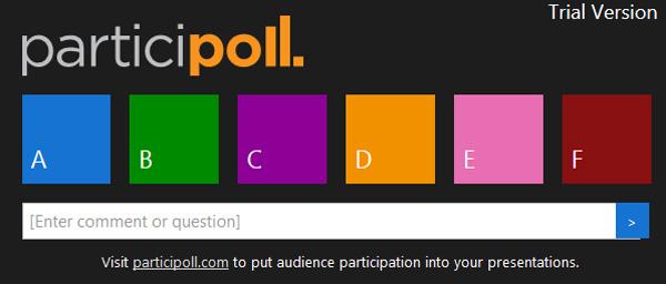 participoll-polling