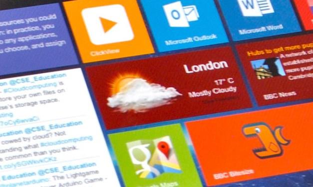 Magellan Universal Education Portal for the BYOD Classroom