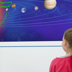 Interactive Whiteboard CPD for Schools and Colleges